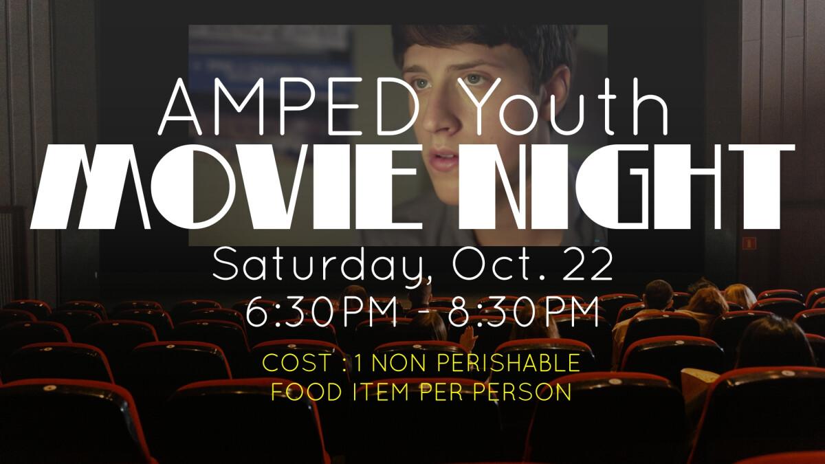 YOUTH Movie Night